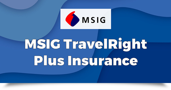 online purchase MSIG Travel Insurance