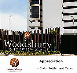 Woodsbury Suites JMC