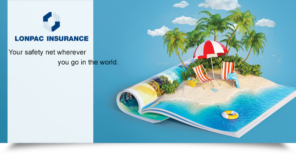 online purchase Longpac Travel Insurance